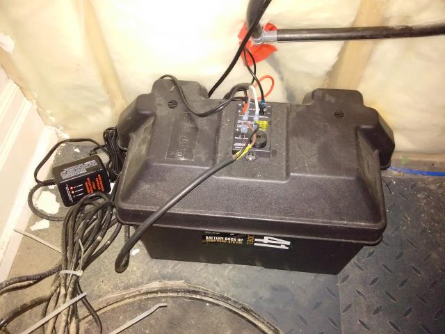 Sump Pump Maintenance GTA